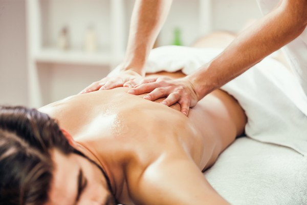 Breuss-Massage