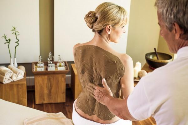 Wellnesspaket Gesunder Rücken
