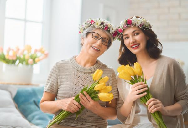Muttertags-Special Saunahof
